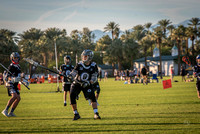 Outlaws vs Palo Verde Rough Riders